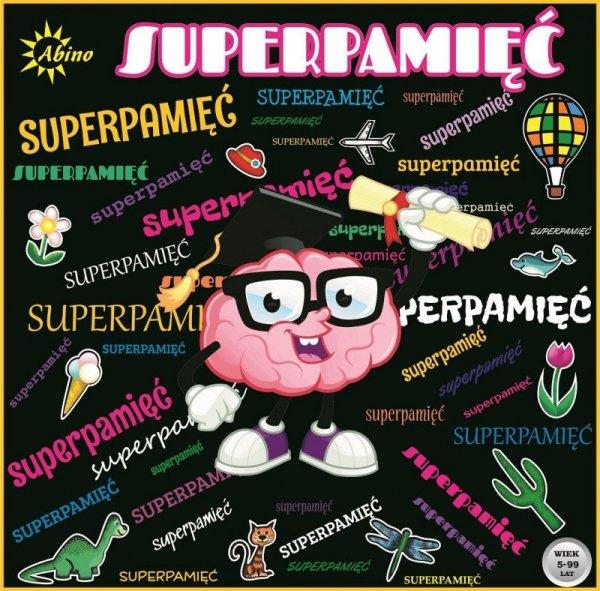 Gra Superpamięć