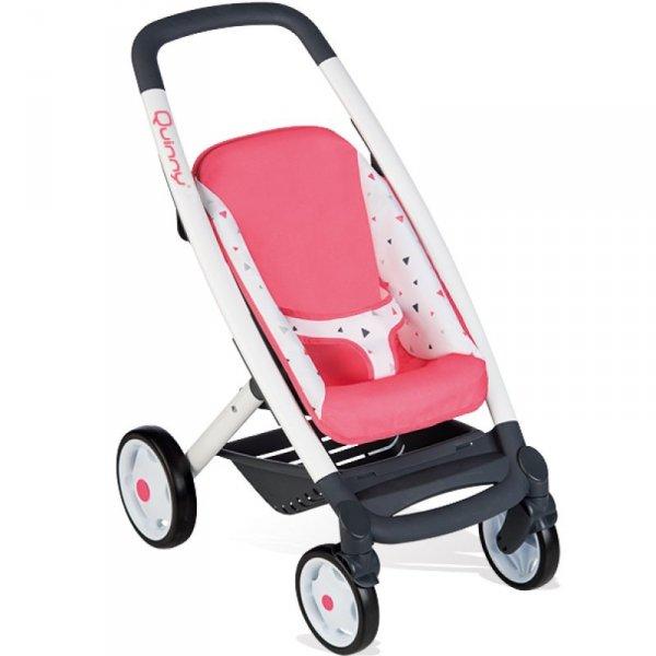 Smoby Wózek 3w1 Maxi Cosi Quinny