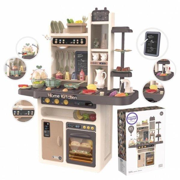 WOOPIE Kuchnia Domowa Wielofunkcyjna Home Kitchen Obieg Wody  65 akc