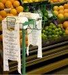 BIOBAG Worki sklepowe 100% biodegradowalne i kompostowalne rolka 300 sztuk