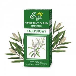 Etja, Olejek Kajeputowy, 10 ml