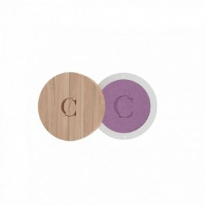 Couleur Caramel, Cień do powiek nr 037, Pearly Plum, 1,7g