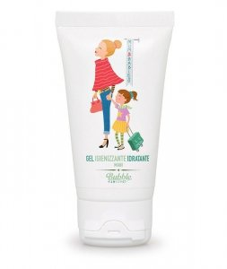 Bubble and CO, Organiczny Żel do Rąk, Mum and Babies, 50ml