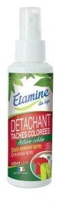 Etamine du Lys, Spray do usuwania plam z tkanin Białych i Kolorowych, 125 ml