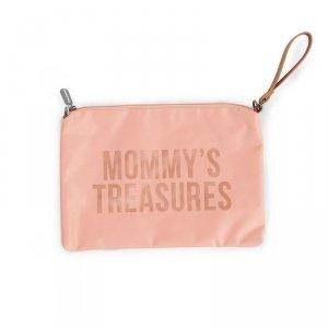 Childhome, Saszetka Mommys Treasures, różowa