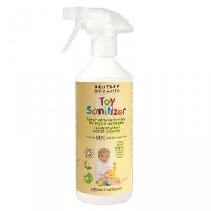 Dziecięcy Spray Dezynfekujący do Mycia Zabawek 500ml