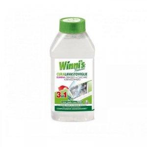 Płyn czyszczący do zmywarek wegański 250ml
