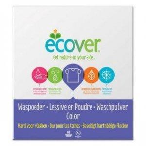 Proszek do prania ekologiczny do tkanin kolorowych 1,2kg