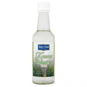 Hydrolat woda z kwiatów Pandanowca - butelka szklana z nakrętką 190ml