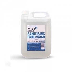 Ekologiczne Mydło w Płynie Bezzapachowe 5L