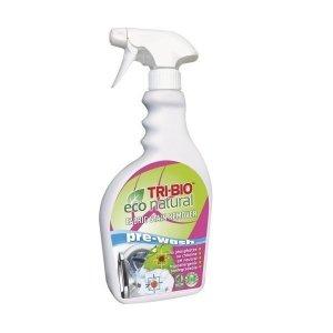 Bioenzymatyczny odplamiacz do tkanin w sprayu 420ml