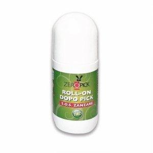Środek łagodzący na ukąszenia komarów w kulce Antyseptyczny Zeropick 50ml