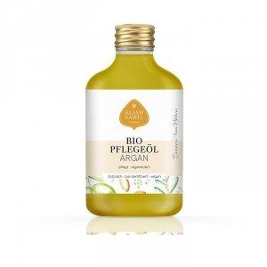 Organiczny Arganowy olejek pielęgnacyjny do skóry i włosów Zero Waste 100ml