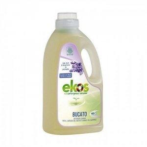 Delikatny płyn do prania ręcznego oraz w pralce z dodatkiem olejku lawendowego 40 PRAŃ 2L