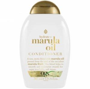 Organix - Hydrate + Marula Oil Conditioner nawilżająco-wygładzająca odżywka do włosów 385ml
