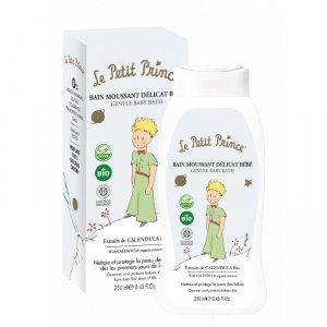 Le petit prince - Gentle Baby Bath delikatny organiczny płyn do kąpieli dla dzieci 250ml
