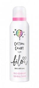 Bilou - Cotton Candy Shower Foam pianka pod prysznic 200ml