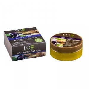 Ecolab - Vitamin Body Butter witaminowe masło do ciała 150ml