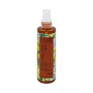 Ecolab - Argana Spa Body Dry Oil nawilżający suchy olejek do ciała 200ml