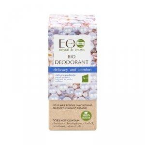 Ecolab - Bio Deodorant dezodorant w kulce Delikatność i Komfort 50ml