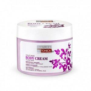 Natura estonica - Violet Rose Body Cream odmładzający krem do ciała 300ml