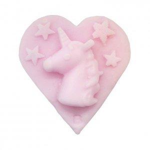 Bomb cosmetics - I Heart My Unicorn Soap Slice mydełko glicerynowe 100g