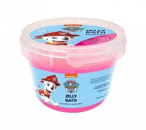 Psi patrol - Jelly Bath galaretka kąpielowa Malina 100g