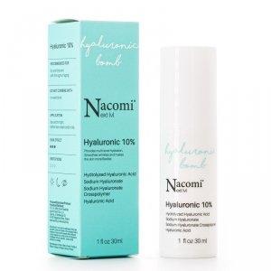 Nacomi - Next Level Kwas Hialuronowy 10% 30ml