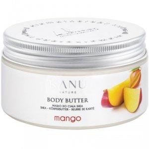 Kanu nature - Body Butter masło do ciała Mango 190g
