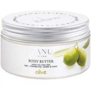 Kanu nature - Body Butter masło do ciała Oliwka 190g