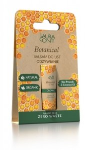 Laura conti - Botanical balsam do ust odżywczy z ekstraktem z propylisu 8.3g