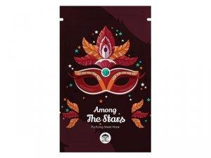 Dr. mola - Among The Stars Purifying Sheet Mask maseczka w płachcie oczyszczająca 23ml