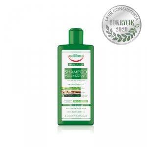 Equilibra - Tricologica Shampoo Volumizzante szampon zwiększający objętość włosów 300ml