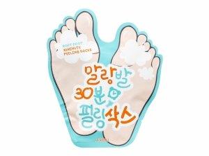 A'pieu - Soft Foot 30 Minute Peeling Socks skarpetki złuszczające do stóp 40ml