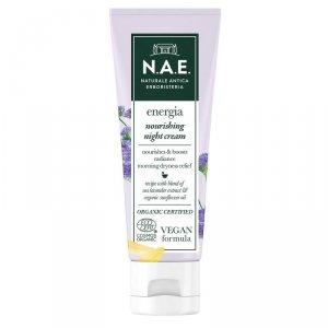 N.a.e - Energia Nourishing Night Cream odżywczy krem do twarzy na noc 50ml