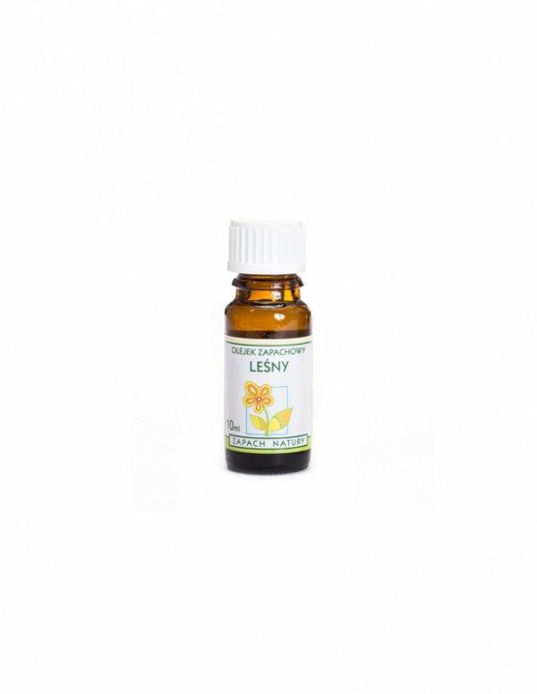 Etja, Kompozycja zapachowa Leśna, 10 ml