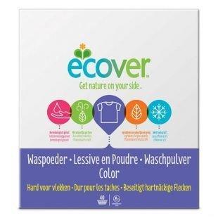 ECOVER Proszek do prania ekologiczny do tkanin kolorowych 1,2kg
