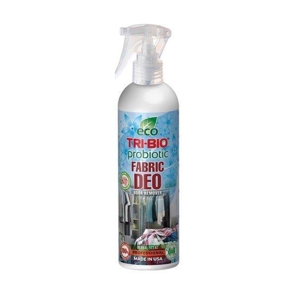 TRI-BIO Ekologiczny biodezodorant Odświeżacz do tkanin w sprayu 210ml