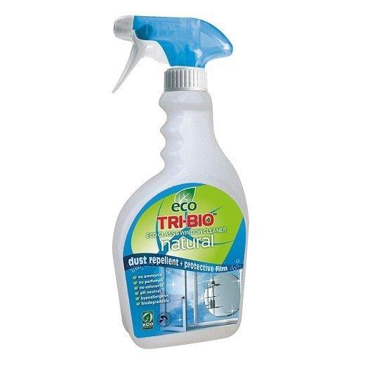 TRI-BIO Ekologiczny Spray do mycia szkła i okien 500 ml