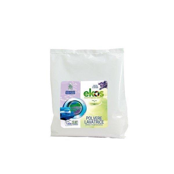 Pierpaoli EKOS Ekologiczny, bezpieczny proszek do prania LAWENDOWY 2kg