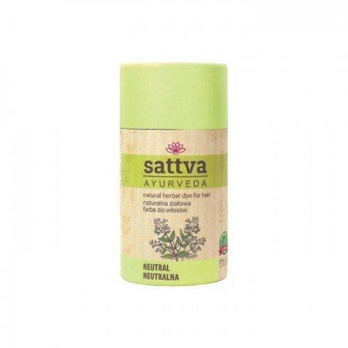 SATTVA AYURVEDA Henna neutral 150g