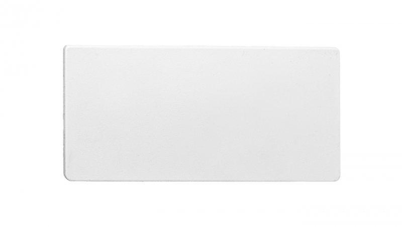 Końcówka kanału WDK 150x60 HE60150LGR jasnoszara 6183840