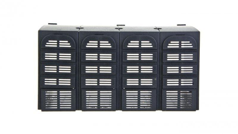Osłona zacisków 4P (długa) CVS/NSX/INS160/250 LV429518