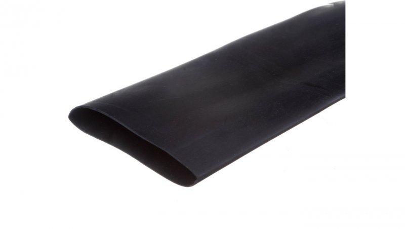 Koszulka termokurczliwa cienkościenna TCREL BOX 25,4/12,7 BK E05ME-01120000901 /4m/