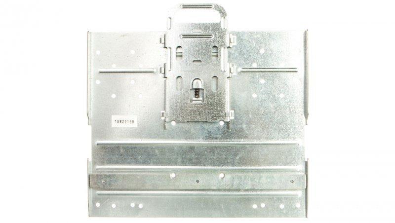 Płyta montażowa dla układu SZR DPX3 160/250 421058