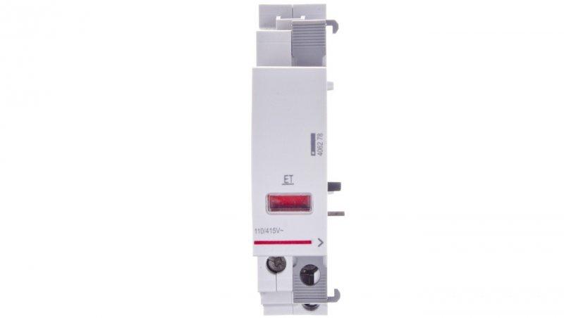 Wyzwalacz wzrostowy 110-415V AC TX3/DX3/FRX 406278