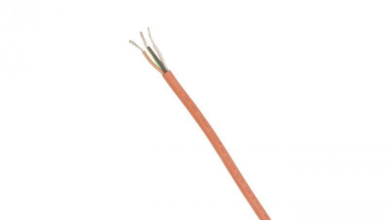 Przewód silikonowy OLFLEX HEAT 180 SiHF 4G2,5 00460213 /bębnowy/