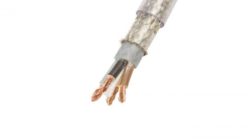 Przewód OLFLEX CLASSIC 100 CY 4G35 00350253 /bębnowy/