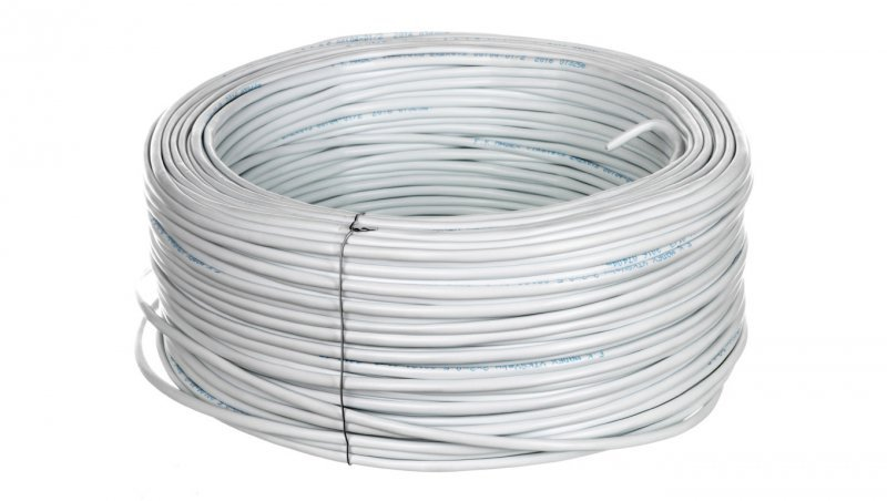Kabel telekomunikacyjny YTKSYekw 2x2x0,5 /100m/