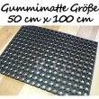 Gummimatte Gummy 22mm 50cm x 100cm
